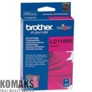 Consumable for printers BROTHER LC-1100M Ink