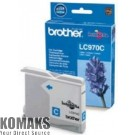 Consumable for printers BROTHER LC-970C Ink Cartridge