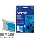 Consumable for printers BROTHER LC-1000C Ink Cartridge