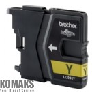 Brother LC-985Y Ink Cartridge