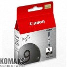 Consumable for printers CANON PGI-9 MBK