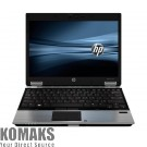 """Laptop HP EliteBook 2540p Intel Core i7-640LM 2.13 GHz, 12.1"""" (remarketed item)"""