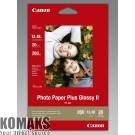 Paper CANON Plus Glossy II PP-201