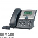 Phone CISCO SPA 303 3-Line IP Phone with Display and PC Port