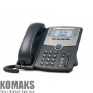 Phone CISCO SPA508G 8-Line IP Phone With Display PoE and PC Ports