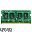 Memory for laptop APACER 4GB DDR3 Low Voltage 1600MHz