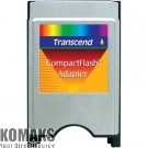 Adapter TRANSCEND CF to PCMCIA