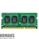 Memory for laptop APACER 4GB DDR3 PC10600