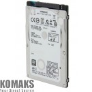 "Hard drive for notebook SEAGATE Hitachi Travelstar Z7K500 2.5"" 500GB SATA"