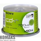 Optical disk Sony CDR Ink printable 50pcs