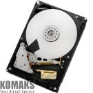 "Hard disk server HITACHI Ultrastar 3.5"" 3TB 64MB 7200rpm SATA ULTRA 512N (remarketed item)"