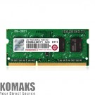 TRANSCEND 2GB SODIMM DDR3L PC1600 CL11