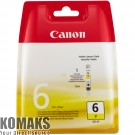 Consumable for printers CANON BCI-6Y