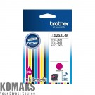 Consumable for printers BROTHER LC-525 XL Magenta Ink Cartridge