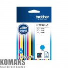 Consumable for printers BROTHER LC-525 XL Cyan Ink Cartridge