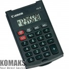 Calculator CANON AS-8 Handheld Calculator
