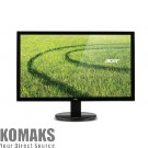 "Monitor ACER K202HQLAb 19.5"" LED TN 5ms Black"