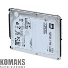 "Hard drive for notebook HITACHI Travelstar Z7K1000 2.5"" 1TB SATA"