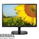 "Monitor LG 20MP48A-P 19.5"" LED IPS 14ms black"