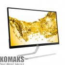 "Monitor AOC I2281FWH 21.5"" FullHD LED IPS 4ms Black (remarketed item)"