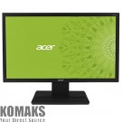 "Monitor ACER V206WQLbmd 19.5"" LED IPS 6ms black"