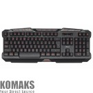 Keyboard TRUST GXT 280 LED Illuminated gaming