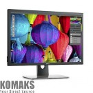 "Monitor DELL UP3017 30"" LED IPS 6ms black"