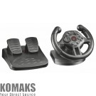 Accessory for gamers TRUST GXT 570 Compact Vibration Racing Wheel