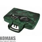 """Carrying Case TRUST Bari 13.3"""" camouflage"""