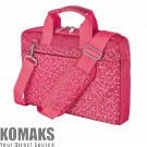 """Carrying Case TRUST Bari 13.3"""" pink hearts"""