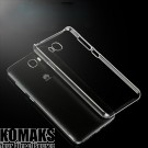 Case for mobile phone HUAWEI PC Case Transparent Y6 II