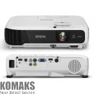 Projector EPSON  EB-X04, 3LCD