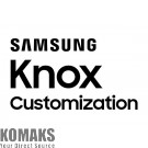 Cellular phone accessory SAMSUNG Software KNOX