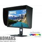 "Monitor BENQ SW320 31.5"" Wide IPS LED grey"
