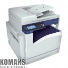 Color laser multifunction printer XEROX DocuCentre SC2020