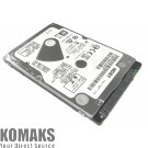 "Hard drive for notebook HITACHI Travelstar Z7K500 2.5"" 500GB SATA"