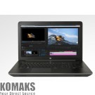 "Laptop HP ZBook 17 G4 17.3"" Win 10"