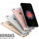 Cellular phone Apple iPhone SE pink-gold