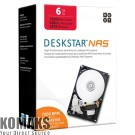 Storage device HITACHI Deskstar NAS 6 TB 3.5""