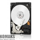 "Hard drive for notebook HITACHI Travelstar Z5K500.B 2.5"" 500GB 5400rpm SATA-6GBPS 16MB Buffer"