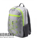 """Notebook accessory HP 15.6"""" Active Backpack grey/yellow"""