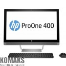 "Desktop PC HP ProOne 440 G3 23.8"" FHD UWVA AG Win 10"