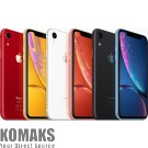 Cellular phone APPLE iPhone XR Red