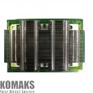 Server accessory DELL Heat Sink for R740/R740XD125W or lower CPU (low profile low cost)CK