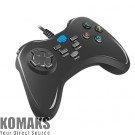 Accessories for gamers FURY Gamepad