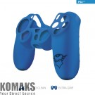 Accessory for gamers TRUST GXT 744B Controller Skin Blue