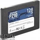 Hard drive PATRIOT P210 128GB SATA3 2.5