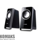 Loudspeakers FENDAF520 black