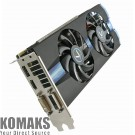 Video card SAPPHIRE TOXIC / VAPOR R9 270X 2G DDR5 (remarketed item)