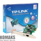 Network card TP-LINK 10Base-T/100Base-TX/1000Base-T